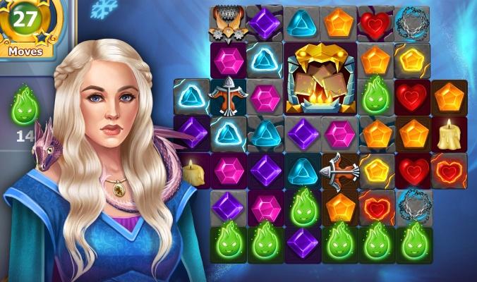 Diamonds Time Mystery Story