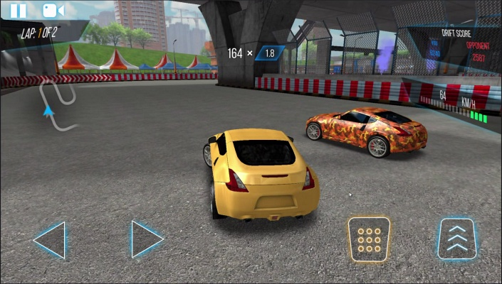 Resultado de imagen para GTR Speed Rivals