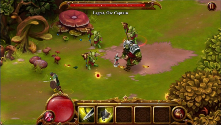 Image result for Guild of Heroes - fantasy RPG       game pic