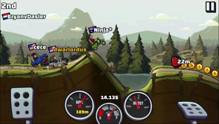 hill climb racing 2 online download