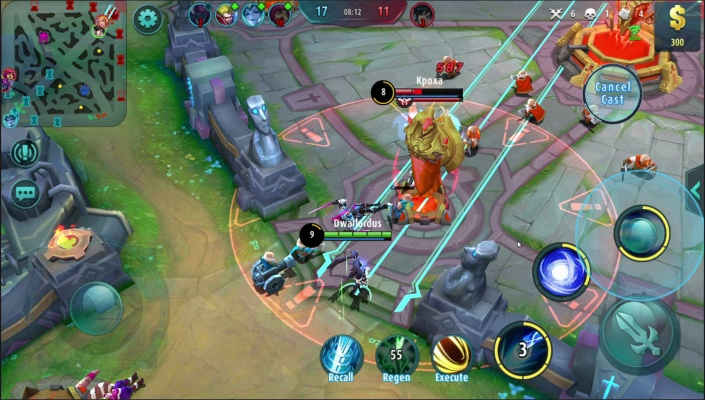 Mobile Legends Bang bang is a Free-to-play Android, Multiplayer Online  Battle Arena, MOBA Multiplayer Game featuring 5v5 Battles.