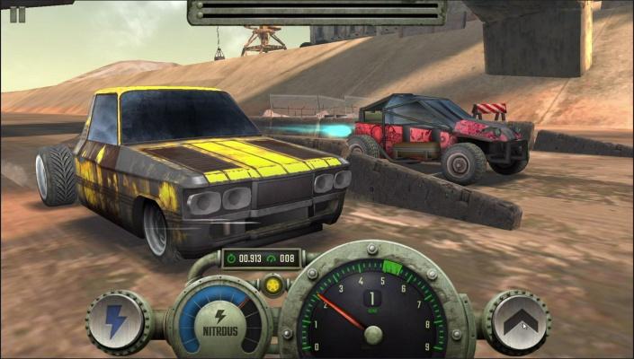 Racing Xtreme Best Driver 3D