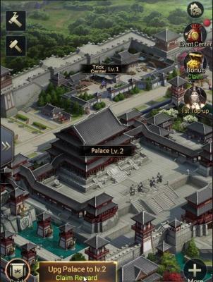 Total Warfare Epic Three Kingdoms