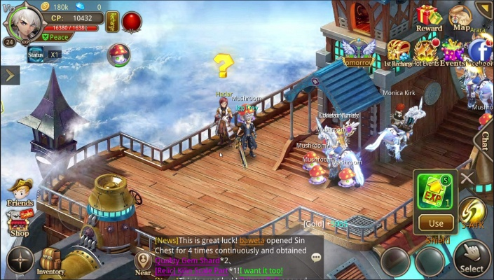59b10567666f Zeon is a Free-to-play Android