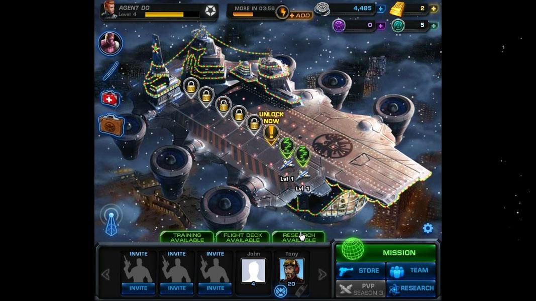 play avengers alliance 2 online