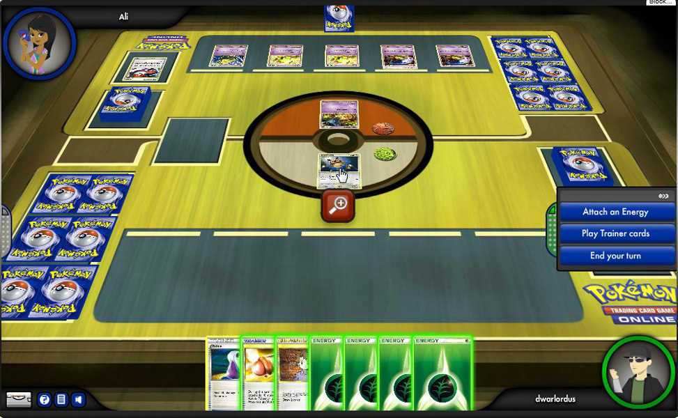 Options trading games online