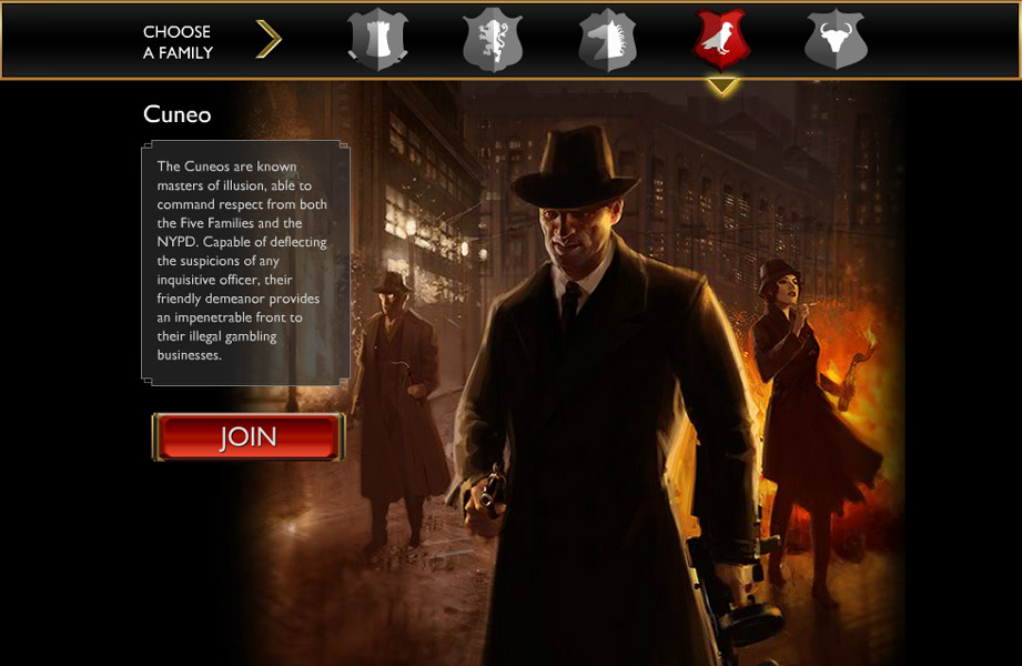 the godfather game for android free