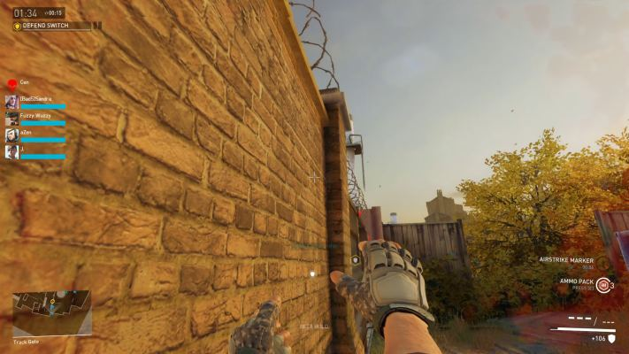 dirty bomb competitive matchmaking Dirty bomb is a 3d team based free-to-play shooter developed by splash damage and  -poor matchmaking (one-sided matches  especially in competitive matches.