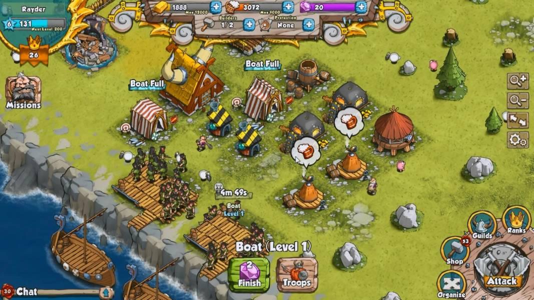 Vikings Online