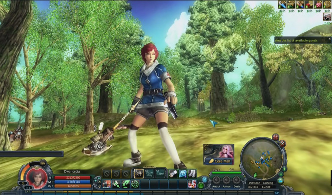 Mmorpg Download