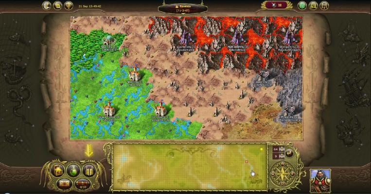 My Lands my lands black gem steam version