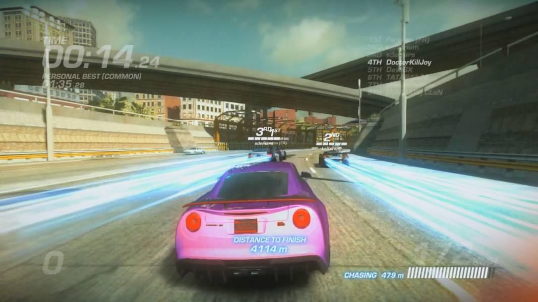 Ridge Racer Driftopia for PlayStation 3 - GameFAQs