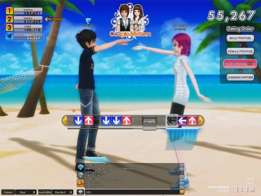 online sims dating games for guys