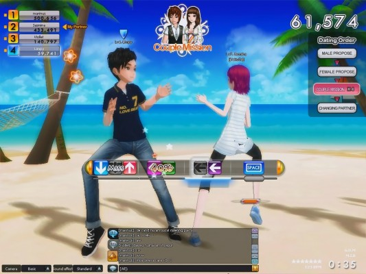 online social dating games Well, for starters its a good social and dating sim, so this alone makes it a good pick for all kinds of people next up we got some perks that.