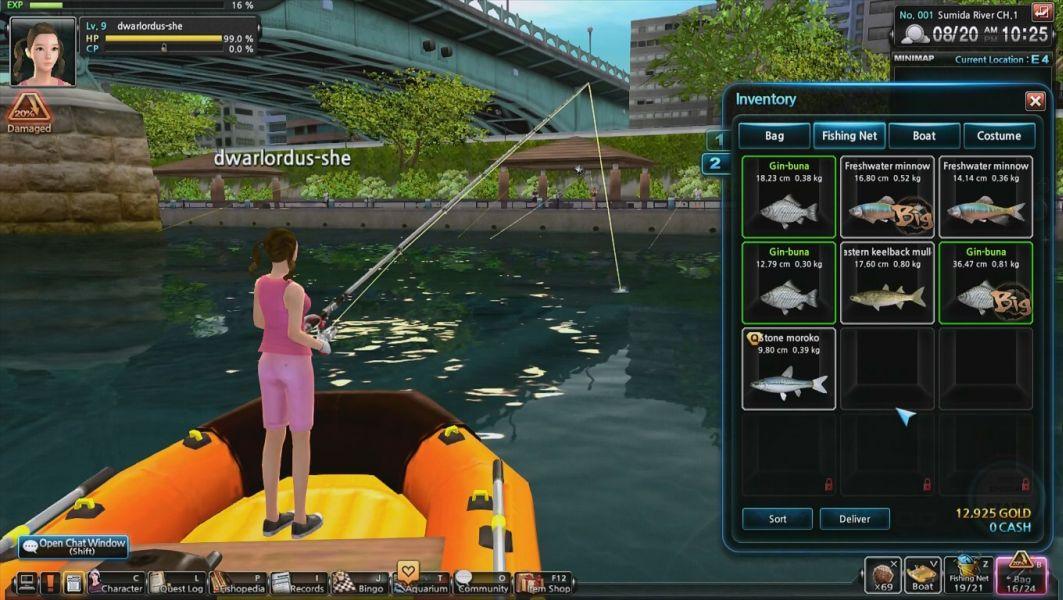 World tour fishing online bal k tutma mmo 27 subat 2014 for Online fishing tournament