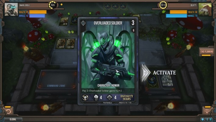 Best Digital Card Games of 2018 - Android, iOS and Online ...