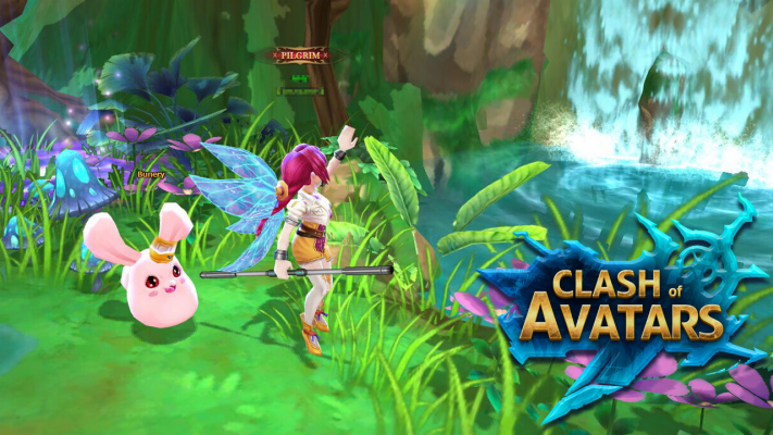 Clash of Avatars Beta Server is now available exclusively from AMZGame.