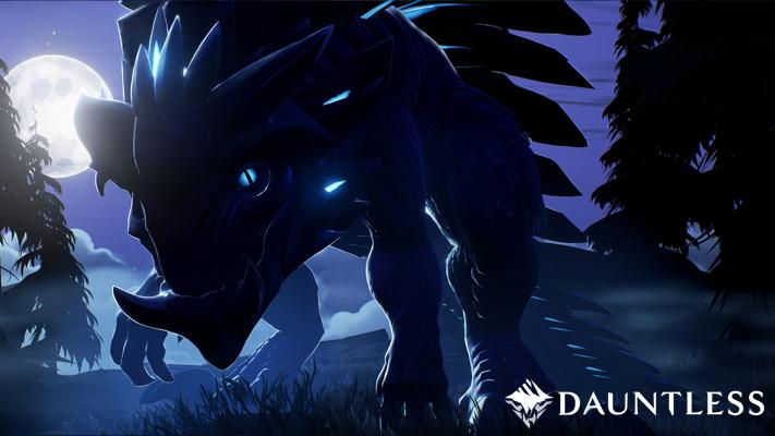 Dauntless - Alpha Now Live